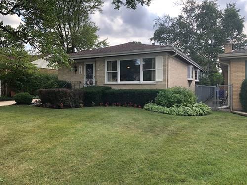 416 N Rose, Park Ridge, IL 60068
