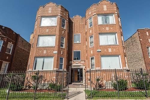 8136 S Marshfield, Chicago, IL 60620 Gresham