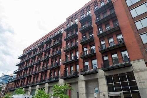 616 W Fulton Unit 204, Chicago, IL 60661 Fulton River District