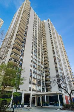 1460 N Sandburg Unit 710, Chicago, IL 60610 Old Town