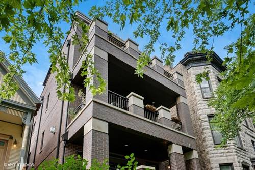 3214 N Seminary Unit 3, Chicago, IL 60657 Lakeview
