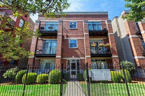 4908 S Vincennes Unit 3, Chicago, IL 60615 Bronzeville