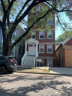 1857 W Dickens Unit 1F, Chicago, IL 60614 Bucktown
