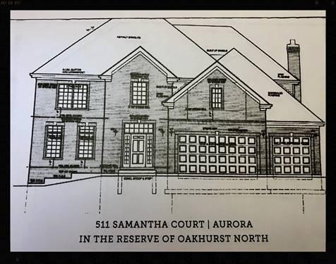 511 Samantha, Aurora, IL 60502
