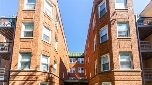 4517 N Central Park Unit 3W, Chicago, IL 60625 Albany Park