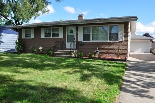 20 Arrowhead, Thornton, IL 60476