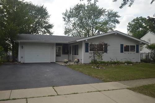 618 Lincolnwood, Streamwood, IL 60107