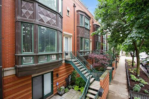 2802 N Seminary, Chicago, IL 60657 Lakeview