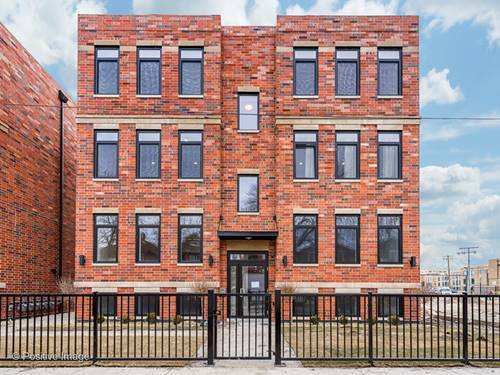 2116 N Natchez Unit 3S, Chicago, IL 60707 Galewood