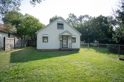108 Anderson, Joliet, IL 60433