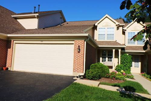 513 Pembrook Unit 513, Crystal Lake, IL 60014