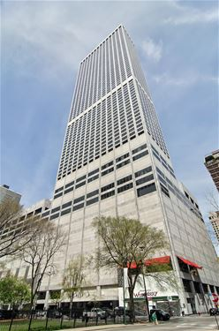 180 E Pearson Unit 5207, Chicago, IL 60611 Streeterville