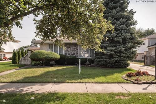 9125 Moody, Oak Lawn, IL 60453