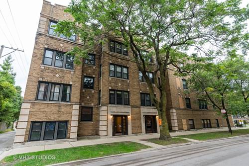 3611 N Bosworth Unit 1, Chicago, IL 60613 Lakeview