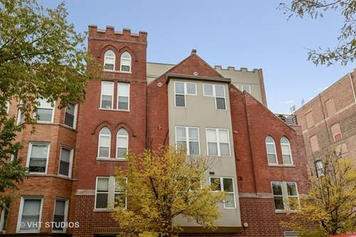 3516 N Sheffield Unit 3RN, Chicago, IL 60657 Lakeview
