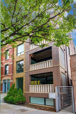 462 N May Unit 3, Chicago, IL 60642 West Loop