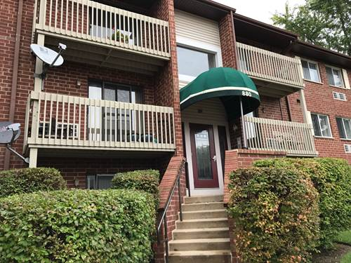 880 N Lakeside Unit 1B, Vernon Hills, IL 60061