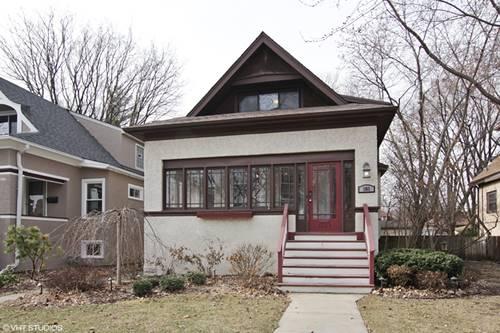 1163 Home, Oak Park, IL 60304