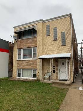 5420 W Montrose, Chicago, IL 60641 Jefferson Park