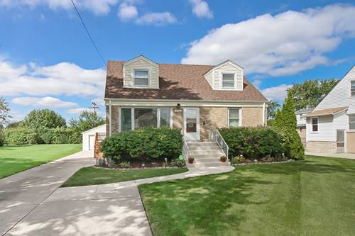 5536 N Canfield, Chicago, IL 60656 O'Hare
