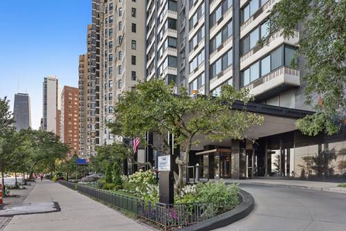 1440 N Lake Shore Unit 32HF, Chicago, IL 60610 Gold Coast