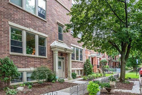 1721 W Berwyn Unit 1W, Chicago, IL 60640 Andersonville