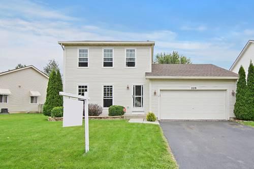 229 Saratoga, Romeoville, IL 60446