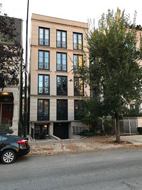 1418 N La Salle Unit D, Chicago, IL 60610 Old Town