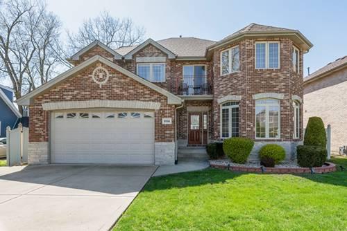 9746 Merrimac, Oak Lawn, IL 60453