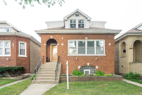 4835 N Merrimac, Chicago, IL 60630 Jefferson Park