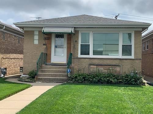 7311 W Montrose, Norridge, IL 60706