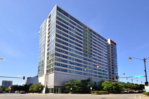 659 W Randolph Unit 511, Chicago, IL 60661 The Loop