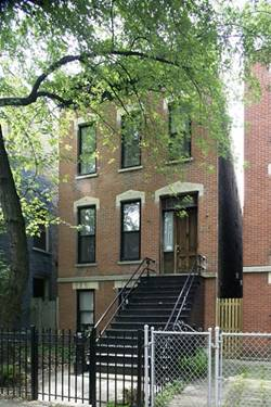 821 W Webster Unit 1, Chicago, IL 60614 Lincoln Park