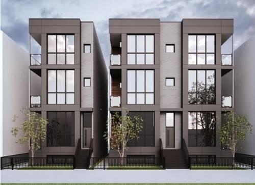 1537 W Pearson Unit 1E, Chicago, IL 60642 Noble Square