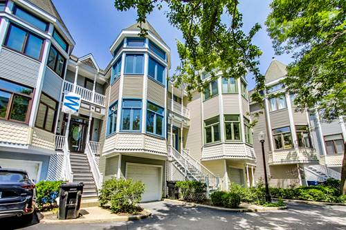 3334 N Racine, Chicago, IL 60657 West Lakeview