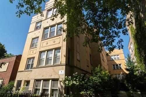 4104 N Mozart Unit GE, Chicago, IL 60618 Irving Park