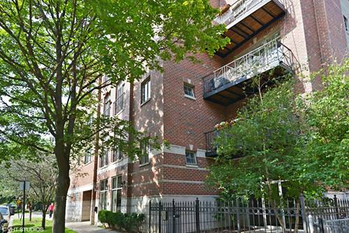 4704 N Kenmore Unit 2B, Chicago, IL 60640 Uptown