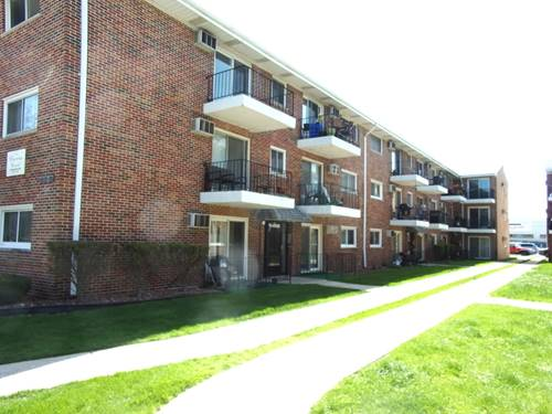 6133 W 64th Unit 3D, Chicago, IL 60638 Clearing West