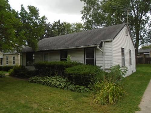 1605 Lyons, Waukegan, IL 60085