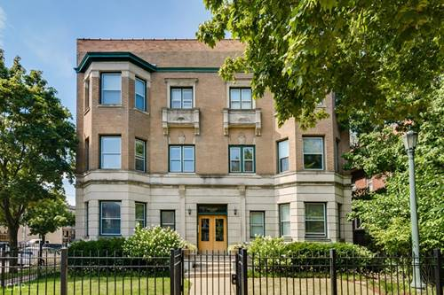 4500 N Dover Unit 1S, Chicago, IL 60640 Uptown