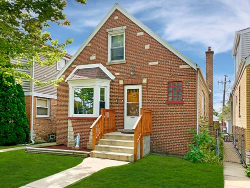 5702 N Avondale, Chicago, IL 60631 Norwood Park