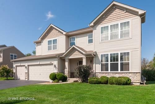 485 Winterberry, Yorkville, IL 60560