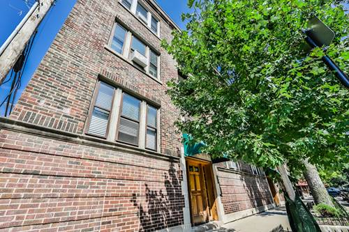 742 W Wrightwood Unit 1, Chicago, IL 60614 Lincoln Park