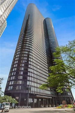 155 N Harbor Unit 2010, Chicago, IL 60601 New Eastside