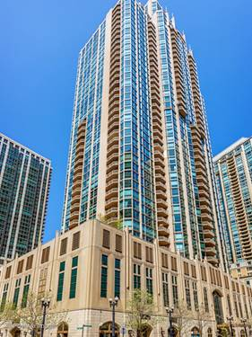 21 E Huron Unit 1605, Chicago, IL 60611 River North