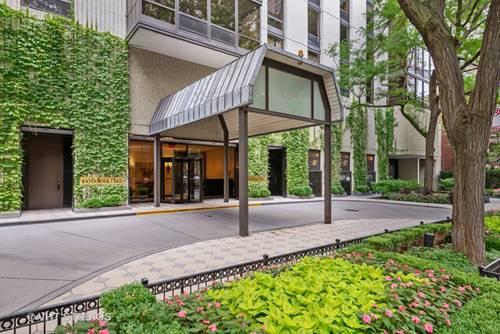 100 E Bellevue Unit 25E, Chicago, IL 60611