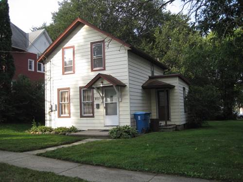 803 S College, Dixon, IL 61021