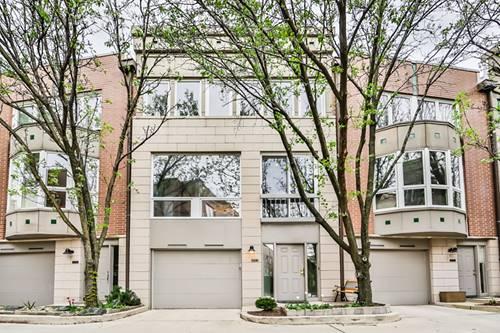 2675 N Greenview Unit D, Chicago, IL 60614 Lincoln Park