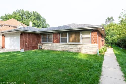 9211 Mango, Morton Grove, IL 60053