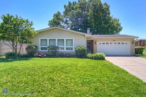 1805 W Estates, Mount Prospect, IL 60056